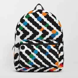 ARROW - dots Backpack