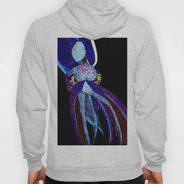 Diamondback Squid Hoody