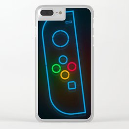 Revival Clear iPhone Case
