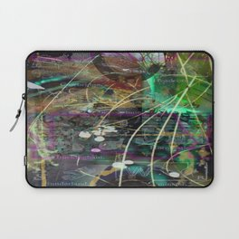 But Then This Happened! Laptop Sleeve