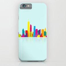 New WTC Skyline Slim Case iPhone 6s