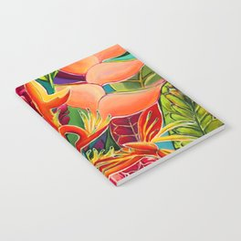 aloha Notebook