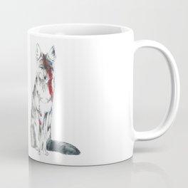 Coyote II Coffee Mug