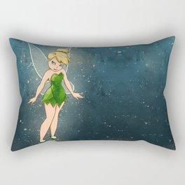 Tinker Bell Rectangular Pillow