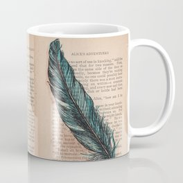 I Could Let You Out You Know or Prayer for Freedom Coffee Mug