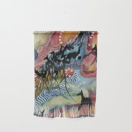 Go with the Herd Wall Hanging