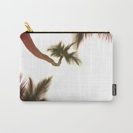 Punta Cana Trees Carry-All Pouch