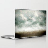 destiny Laptop & iPad Skins featuring Destiny by Sybille Sterk