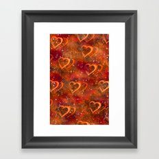 My thoughts exactly Framed Art Print