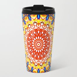 Summer Culture I Travel Mug