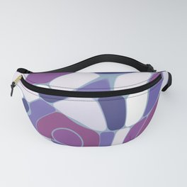 Funky Abstract 3 Fanny Pack