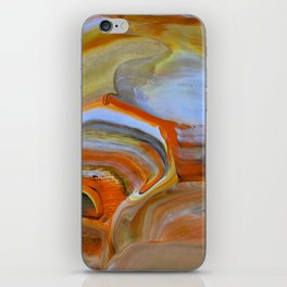 Marble Fantasy iPhone Skin