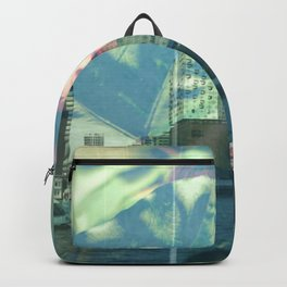 Grean city Backpack