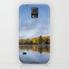 Autumn Lake Slim Case Galaxy S5