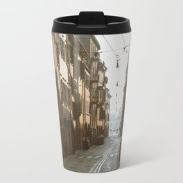 Bologna Morning Travel Mug