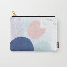 Doux Printemps_#07 Carry-All Pouch