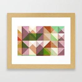 Arcemedes Tried Framed Art Print