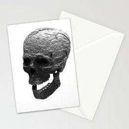 IRON SKULL Stationery Cards