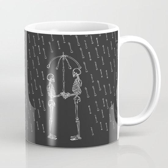 Raining Bone Mug