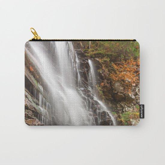 Autumn Ganoga Falls Carry-All Pouch
