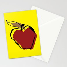 STATIONERY CARD - Apple for Teacher Stationery Cards
