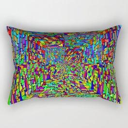 Pattern-227 Rectangular Pillow