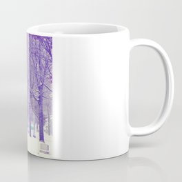 Can't see the forest for its trees Coffee Mug