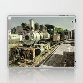 Havana Steamer Laptop & iPad Skin