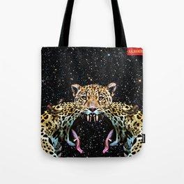LEOPARDS - KALIBANDULU Tote Bag