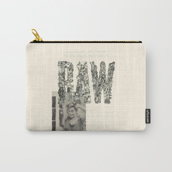 RAW Carry-All Pouch