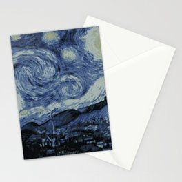 The Art Of Seeing Stationery Cards