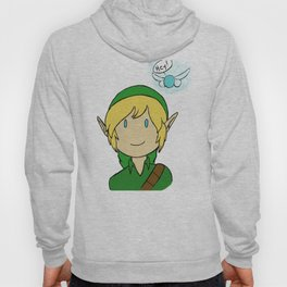 The Hero of Time Hoody