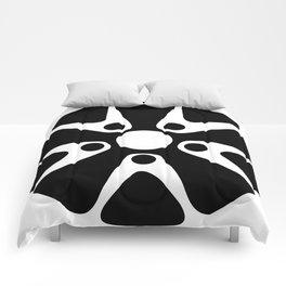 Fuchs Comforters