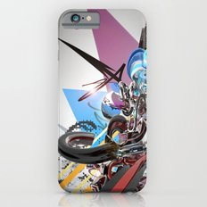 1-2-4 iPhone 6s Slim Case
