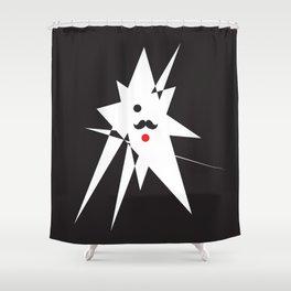 BODIES n.2 Shower Curtain