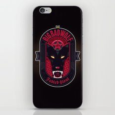 Fabled Stout iPhone & iPod Skin