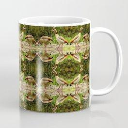 Egyptian Geese 2 Coffee Mug