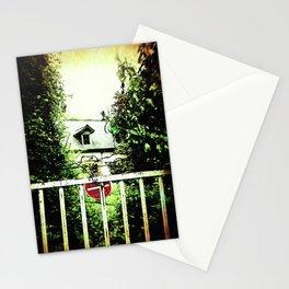 Wild Garden II Stationery Cards