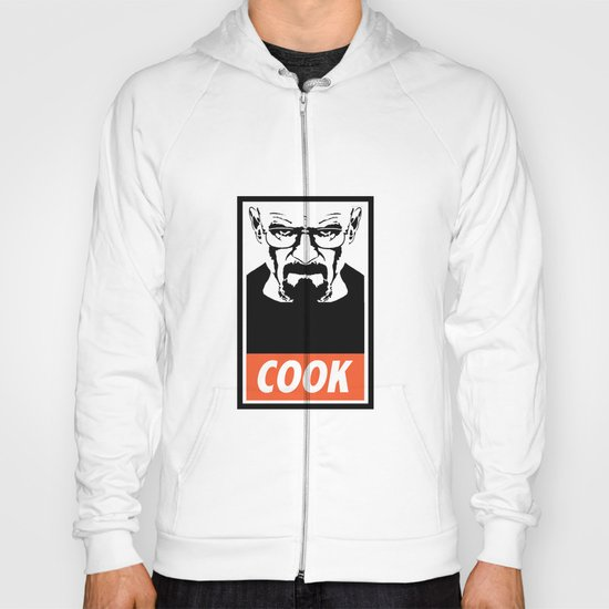 Heisenberg the Cook Hoody
