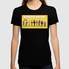 Nine Nine! T-shirt