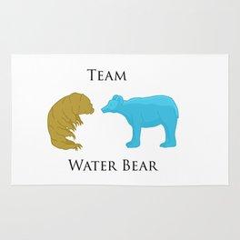 Team Waterbear Rug