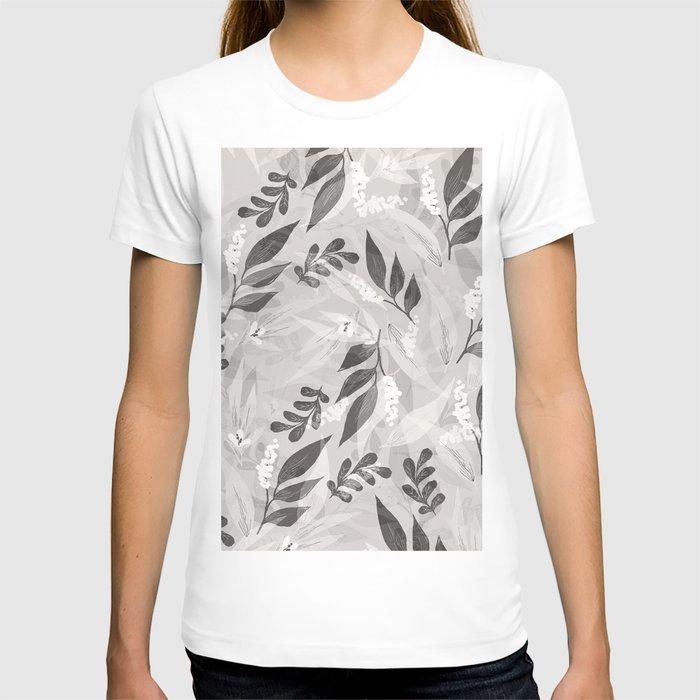 Leaves 4 T-shirt