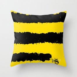 Be like me Throw Pillow