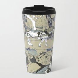Savannah Metal Travel Mug
