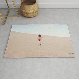 1348 Carissima Hedy Sandy Dune Nude Rug