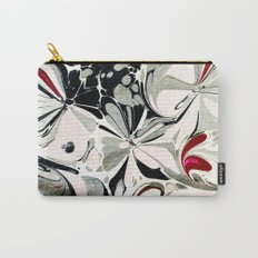 Watercolors Pattern Carry-All Pouch