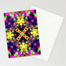 Kaleidoscope Eyes Stationery Cards
