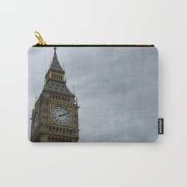 Elizabeth Tower (Big Ben Clock Tower) Carry-All Pouch