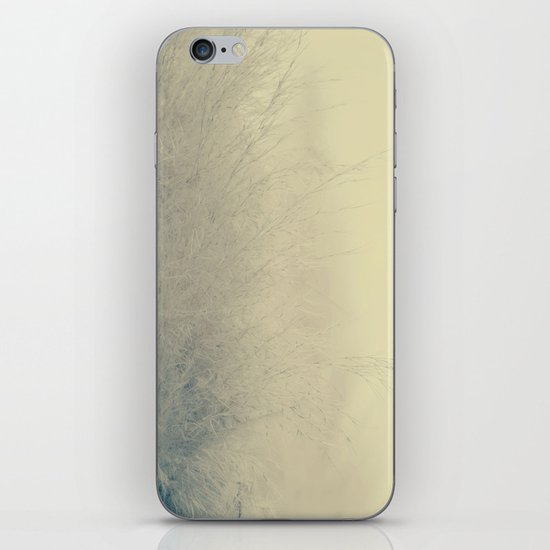 Suave... iPhone & iPod Skin