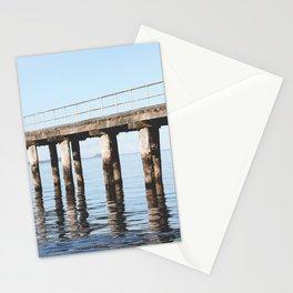 Reflecting on life. Stationery Cards